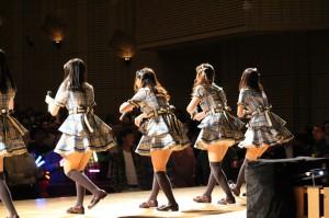 SKE48ステージ